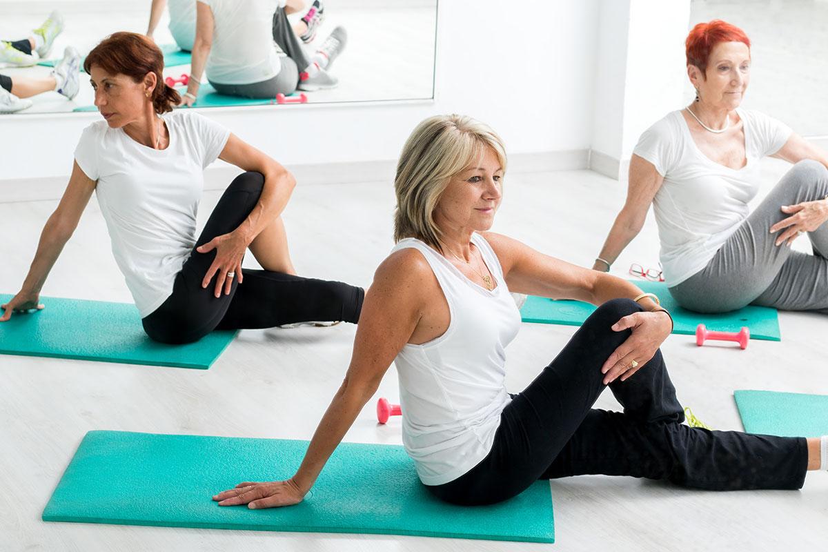 ejercicios preparación articular