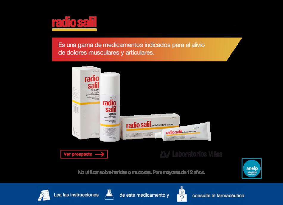 crema antiinflamatoria